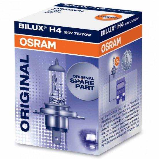 Osram Original Line 64196 H4 24V