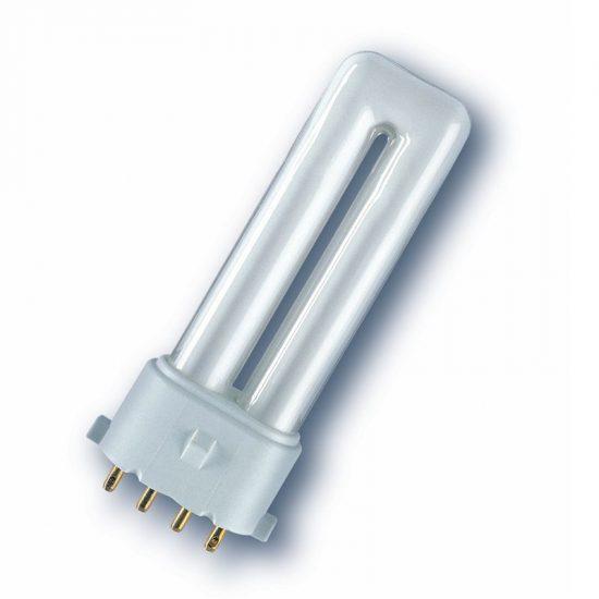 OSRAM Dulux S/E 9W/827 (41) 4pin 2G7