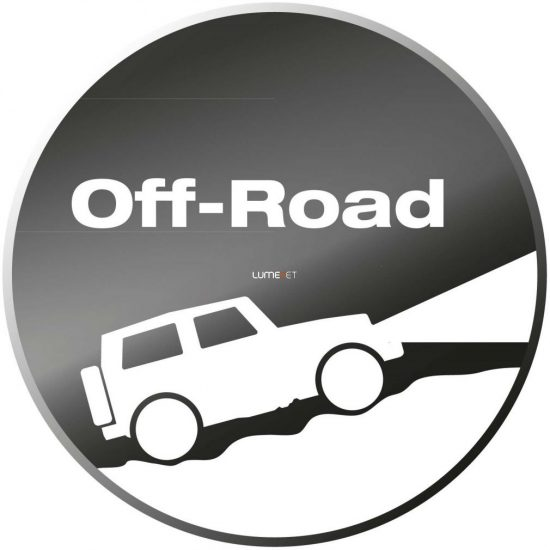 Osram Offroad Standard 64153 H3