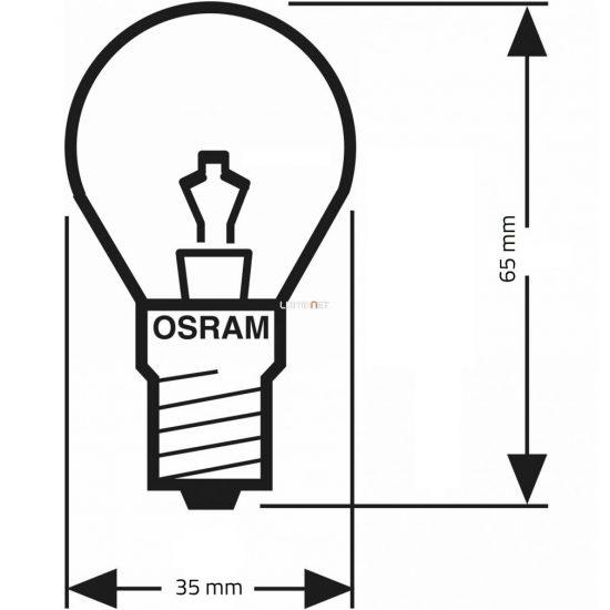 Osram 8100 5A 6V E14