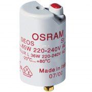 OSRAM Starter Deos ST171 SAFETY 36-65W fénycső gyújtó