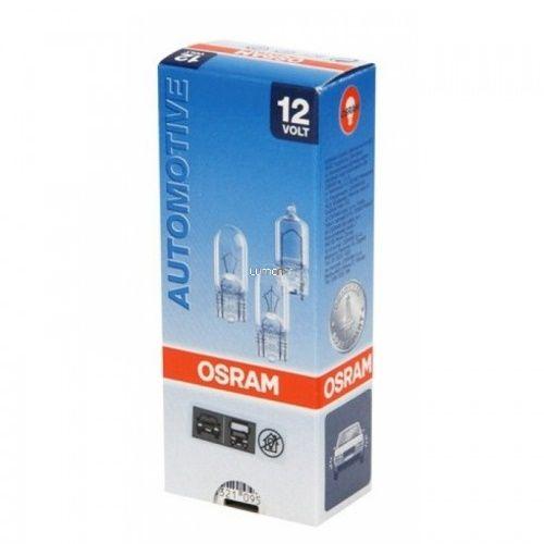 Osram 2821 W3W műszerfal jelzőizzó 10db/csomag