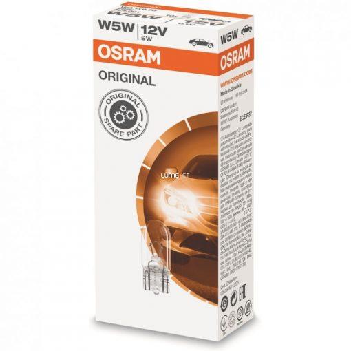 Osram Original Line 2825 W5W