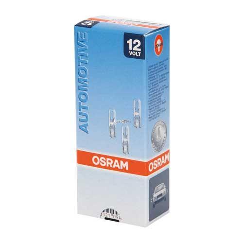 Osram 2721 1,2W műszerfal jelzőizzó 10db/csomag