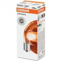 Osram Original Line 5007 R5W BA15s jelzőizzó