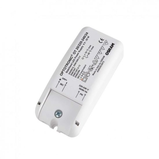 OSRAM Optotronic OT 20 24V constant voltage LED ECG