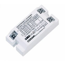 Osram QT-ECO 1X18-21 S CFL Ecg