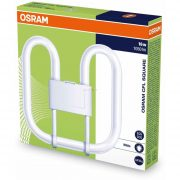 Osram CFL SQUARE 4pin 16W/835 3500K GR10q