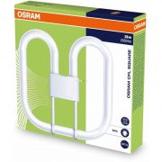 Osram CFL SQUARE 4pin 16W/827 2700K GR10q