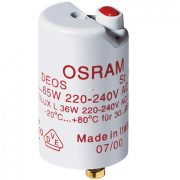 OSRAM Starter Deos ST173 SAFETY 15-32W fénycső gyújtó
