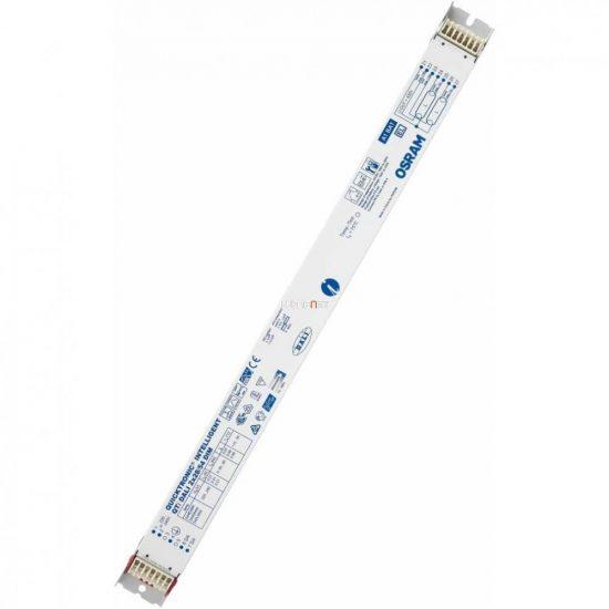 Osram QTI DALI 2x18 T8 DIM intelligent ecg