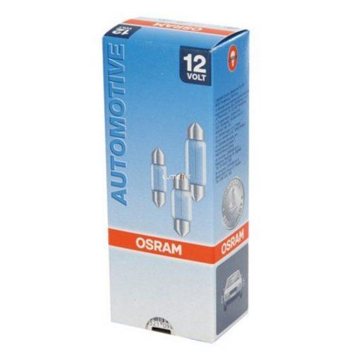 Osram 6411 C10W 10W 41mm szofita jelzőizzó 10db/csomag