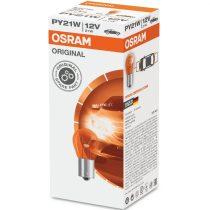 Osram Original Line 7507 PY21W BAU15s