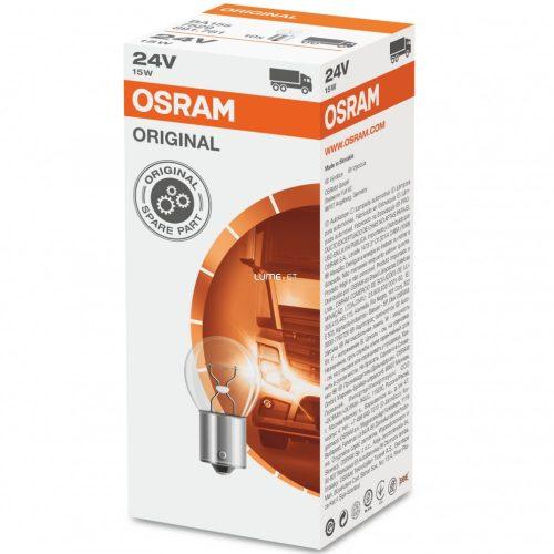 Osram Original Line 7529 P21W 24V jelzőizzó 10db/csomag