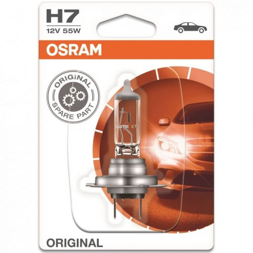 Osram Original Line 64210-01B H7 bliszter