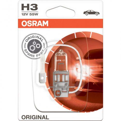 Osram Original Line 64151-01B H3 bliszter