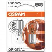 Osram Original Line 7537 P21/5W 24V