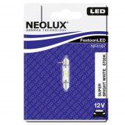 Neolux NF4167 6700K 41mm szofita LED