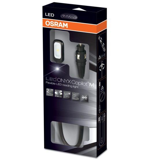 OSRAM ONYX COPILOT M 0,5W 9V-32V LED, szivargyújtóról üzemel
