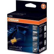 Osram Canbus Control Unit 5W ellenállás LEDCBCTRL101 2db/csomag
