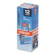 Osram Offroad Super Bright Premium 62201SBP H3