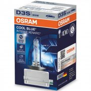 Osram Xenarc Cool Blue Intense 66340CBI D3S