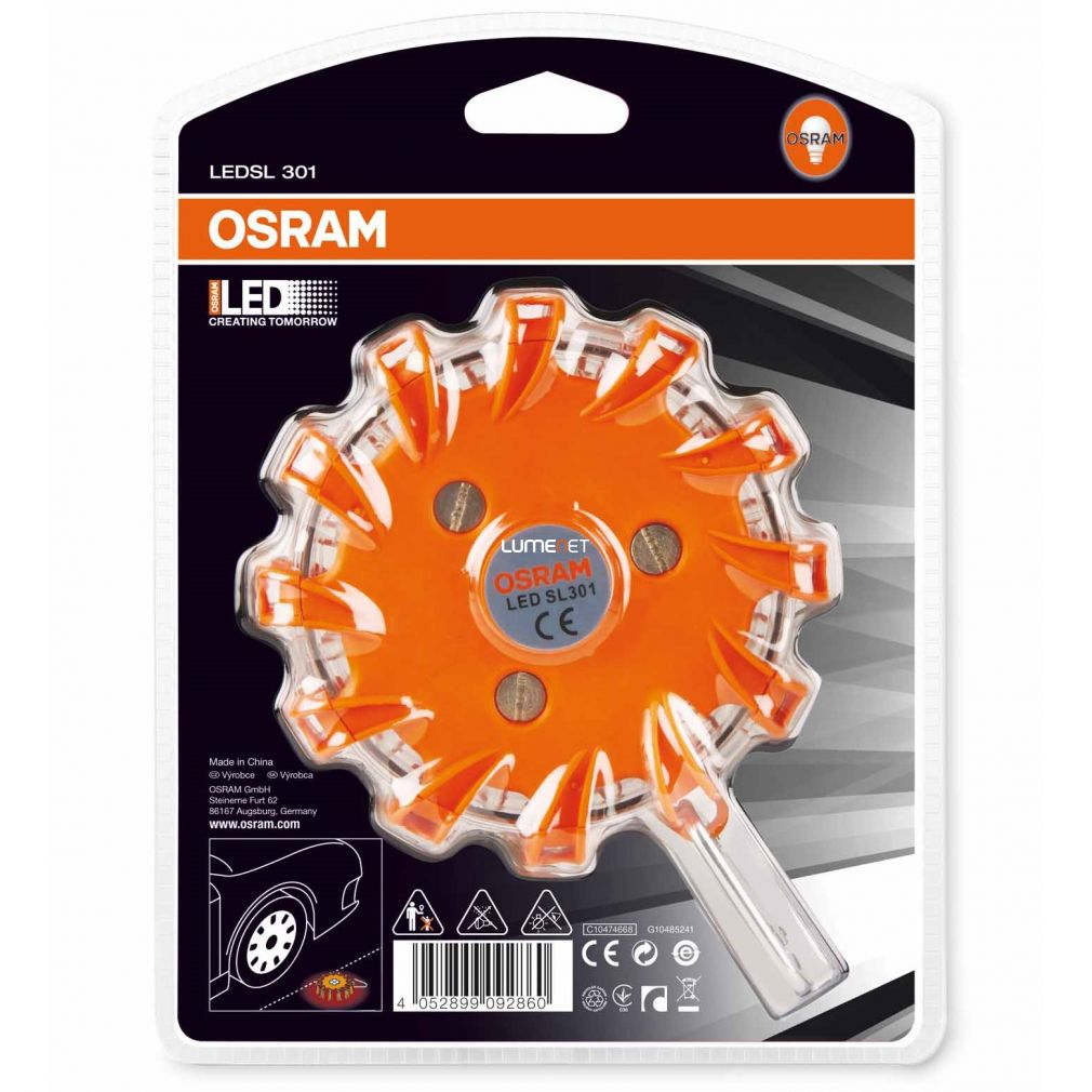 OSRAM LEDguardian SL302