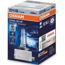 Osram Xenarc Cool Blue Intense 66140CBI D1S