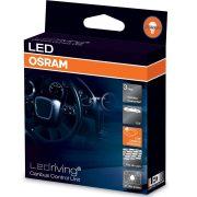 Osram Canbus Control Unit 21W ellenállás LEDCBCTRL102 2db/csomag
