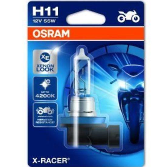 Osram X-Racer 64211XR H11