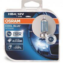 Osram Cool Blue Intense 9006CBI HB4
