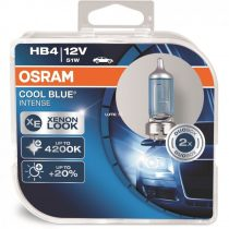 Osram Cool Blue Intense 9006CBI HB4