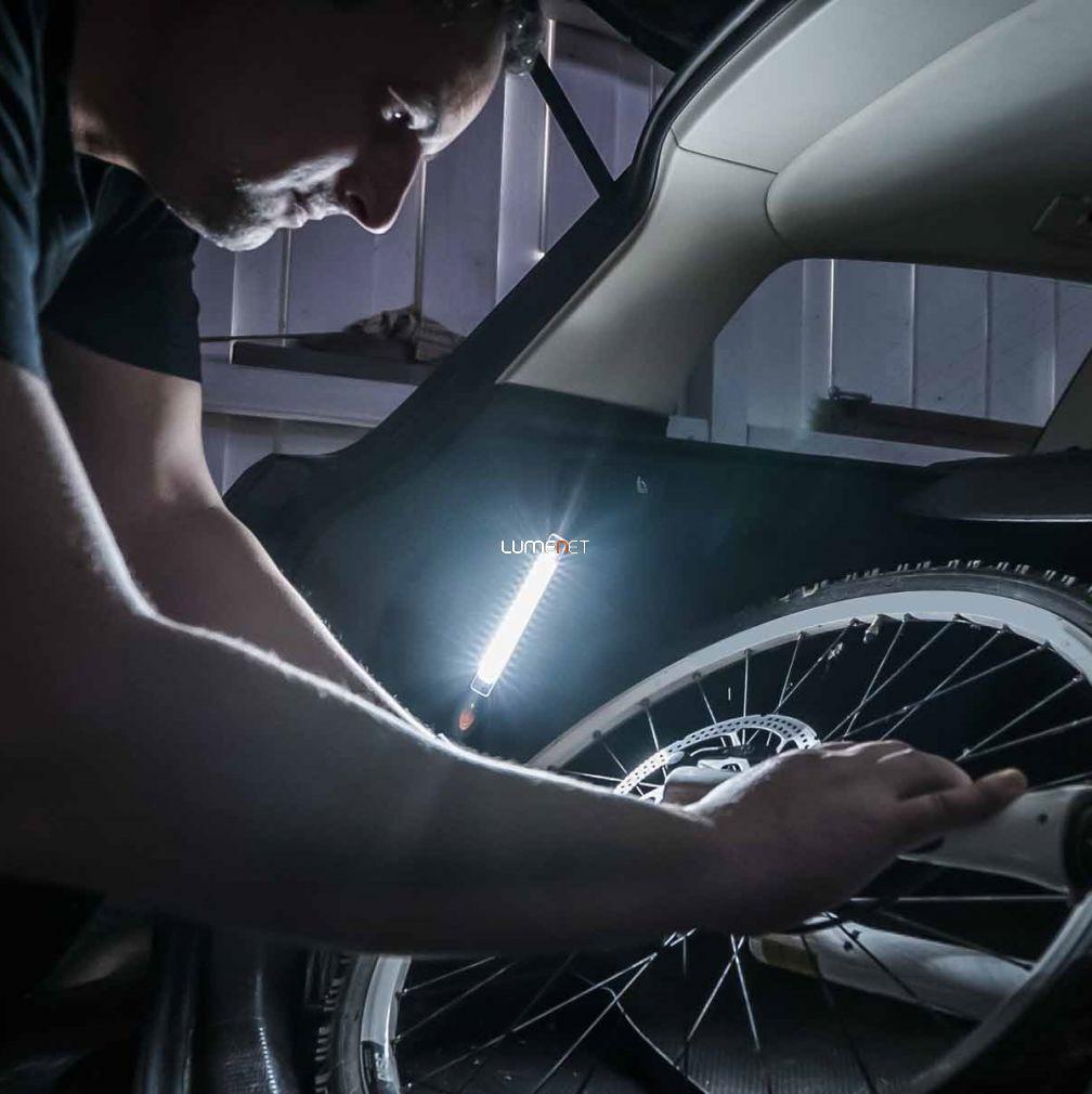 Osram LEDinspect Slimline Inspection Lamp IL102 szerelő lámpa
