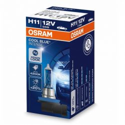 Osram Cool Blue Intense 64211CBI H11