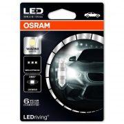 Osram LEDriving Premium 6497WW C3W 4000K