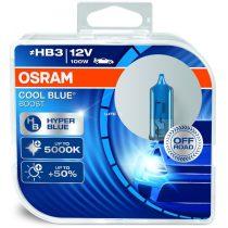 Osram Cool Blue Boost 69005CBB HB3