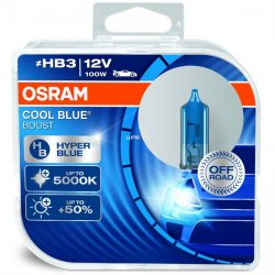 Osram Cool Blue Boost 69005CBB HB3