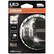 Osram LEDriving Premium 3924WW T4W BA9s 24V 4000K