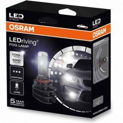 Osram 9645CW LEDriving FOG ködlámpa H10 LED 2db/csomag
