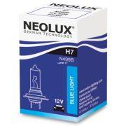Neolux Blue Light N499B H7 12V