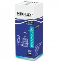 Neolux Blue Power Light N453HC H3 12V 80W