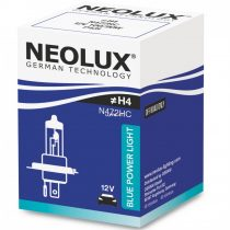 Neolux Blue Power Light N472HC H4 12V