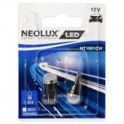 Neolux NT1061CW-02B 6000K W5W LED