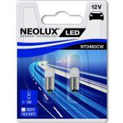 Neolux NT0460CW-02B T4W BA9s 6000K