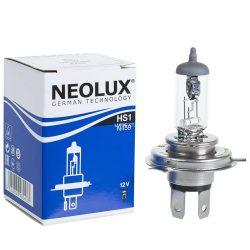 Neolux 64185 HS1 12V 35/35W motorkerékpár izzó