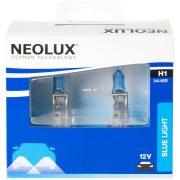Neolux Blue Light N448B-SCB H1 12V