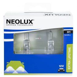 Neolux Extra Lifetime N448LL-SCB H1 12V