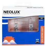 Neolux Extra Light N448EL-SCB H1 12V