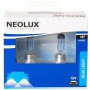 Neolux Blue Light N499B-SCB H7 12V