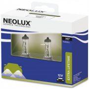 Neolux Extra Lifetime N499LL-SCB H7 12V